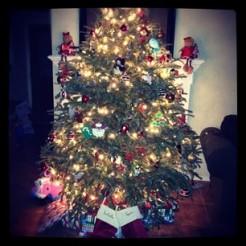 tree ready